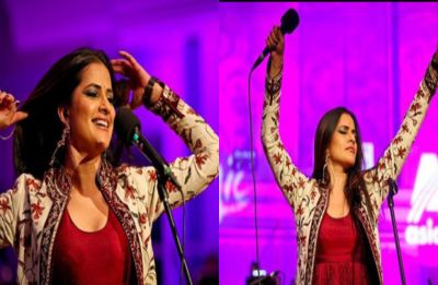 Happy Birthday Sona Mohapatra: 5 amazing songs that prove she is QUEEN of raw melodies