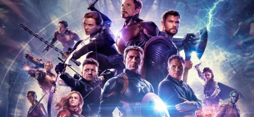 Avengers takes home most awards at MTV Movie & TV Awards 2019 (Photo: Twitter)
