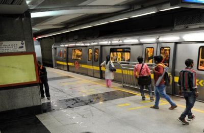 'Shocked', 'scared': Woman claims man masturbated on her at Gurugram metro station