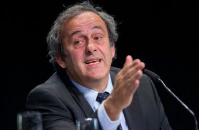 Former UEFA President Michel Platini arrested over awarding of 2022 FIFA World Cup to Qatar