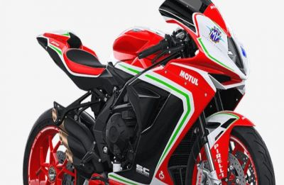 Motoroyale's MV Agusta F3 RC 'Limited Edition' launched in India at Rs 21.99 lakh