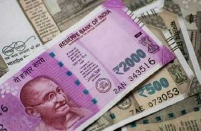 Rupee rises 11 paise to 69.80 vs USD in early morning trade