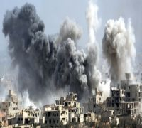 Clashes in Syria kill at least 45 fighters, says Syrian Observatory for Human Rights