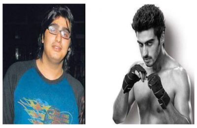 Arjun Kapoor opens up about battle with obesity, 'It's been a tough journey'