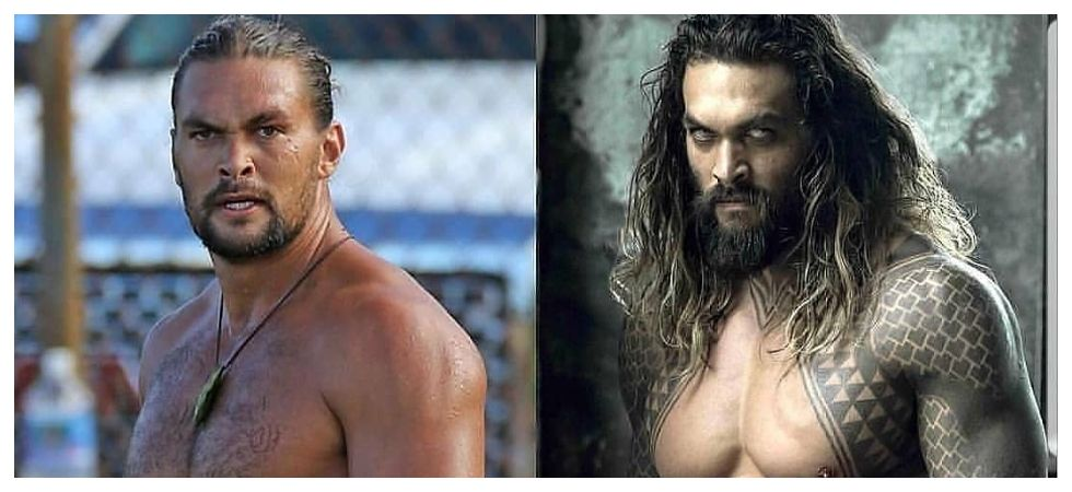 Jason Momoa says he'd love to play the Wolverine (Photo: Instagram)