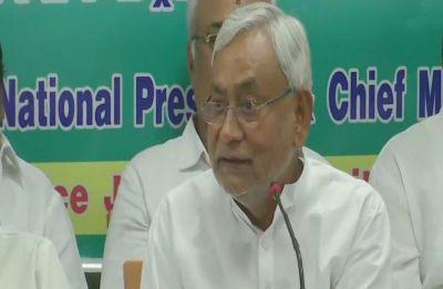 Amid encephalitis breakout, Nitish Kumar orders to covert SKM hospital into 2500-bed