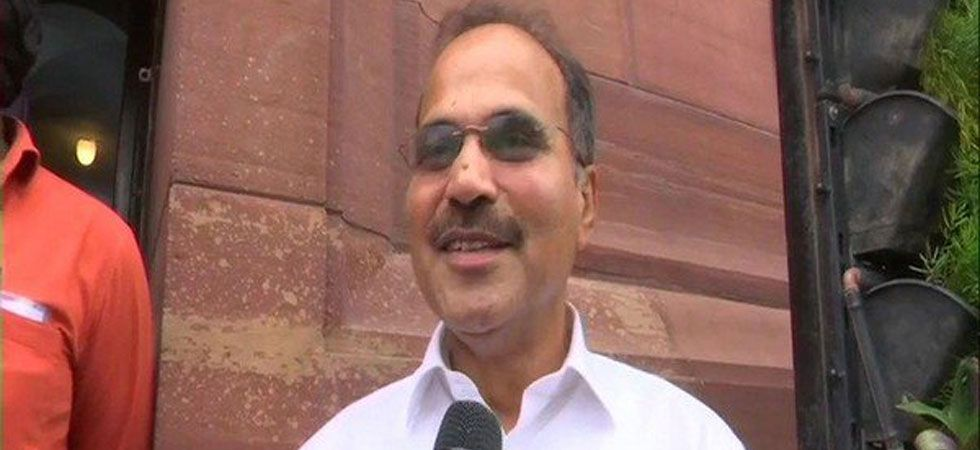 Om Birla, a BJP MP from Kota-Bundi seat in Rajasthan, is all set to be elected unopposed on Wednesday. (Image Credit: ANI)