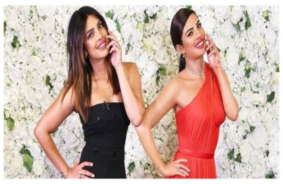 Madame Tussauds unveils Priyanka Chopra figure in UK