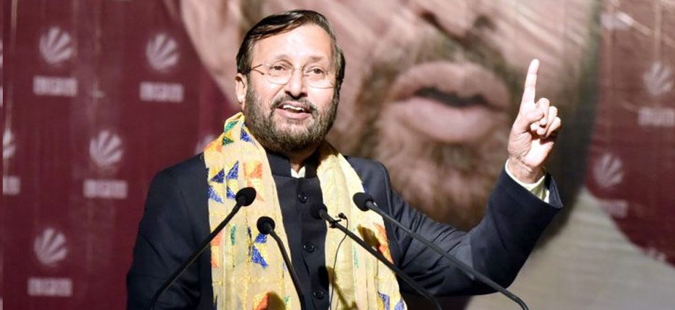 Union Minister Prakash Javadekar. (File Photo: IANS)