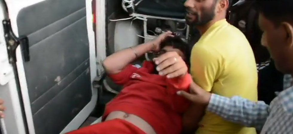 APMCC has demanded a probe into the incident in which two lives were lost. (Image Credit: ANI)