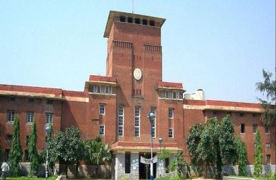 DU to grant provisional admission to EWS students based on acknowledgement receipt