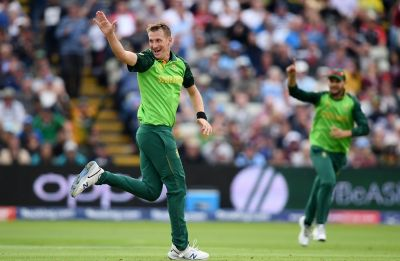 Live Cricket Score, NZ vs RSA, World Cup 2019: South Africa back in game