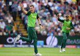 Live Cricket Score, NZ vs RSA, World Cup 2019: Williamson nears fifty