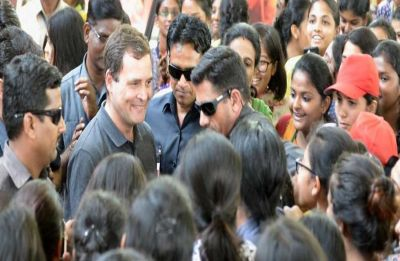 Rahul Gandhi's 49th Birthday: Five moments when Congress chief inspired every Indian