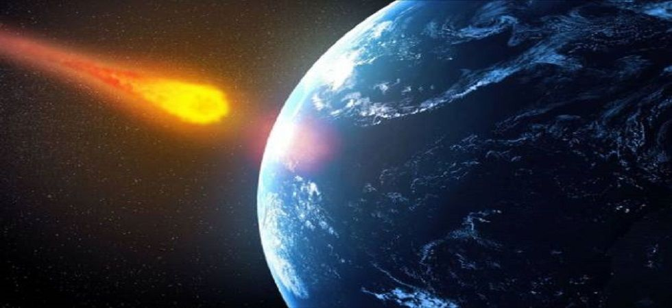 Asteroid 2019 LC1 approaches towards Earth (File Photo)