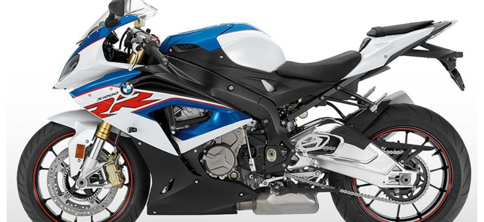 Bmw S 1000 Rr Recalled In Europe Following Problem In Gearbox