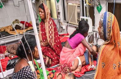 Bihar Encephalitis outbreak: Demands of Nitish Kumar's resignation grows