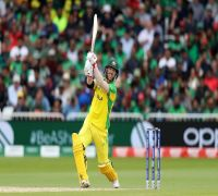 David Warner achieves THIS unique double century in World Cup 2019