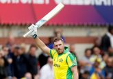 Cricket Score Live Updates, AUS vs BAN ICC World Cup 26th ODI Match: Australia start positively