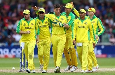Australia vs Bangladesh ICC World Cup 26th ODI Match: Australia beat Bangladesh by 48 runs