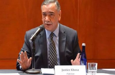 'From economy to cricket, it is all depressing': Pakistan's Chief Justice Asif Saeed Khosa