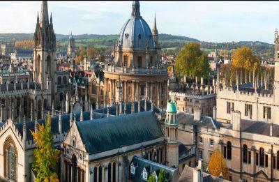 US CEO hands Oxford University USD 189 million for AI studies