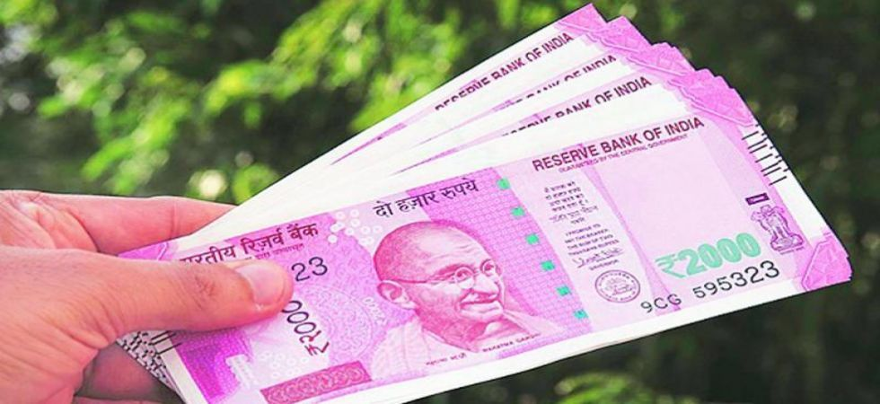 On Wednesday, the rupee had settled at 69.68 against the US dollar. (File photo)