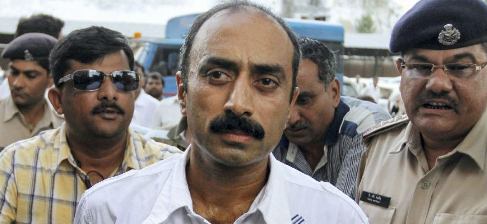 Sanjiv Bhatt was suspended in 2011 on charges of remaining absent from duty without permission and misuse of official vehicles, and later sacked in August 2015. (File Photo)