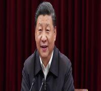 Xi Jinping arrives in North Korea to meet Kim Jong Un ahead of Trump talks
