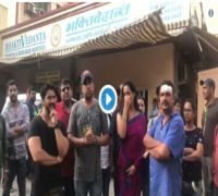 WATCH: Cast, crew of ALTBalaji show claim attack bydrunk goons