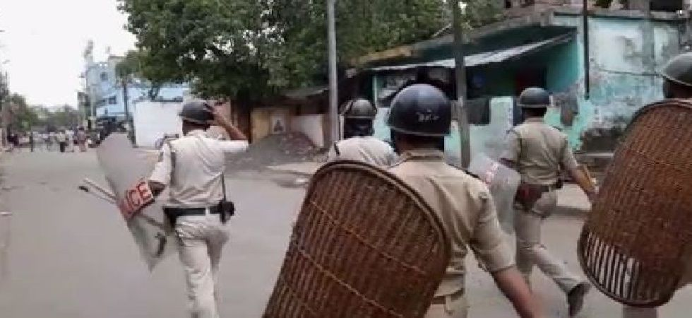 One of the deceased has been identified as Rambabu Shaw, who according to BJP MP Arjun Singh, was a minor. (Photo: ANI)