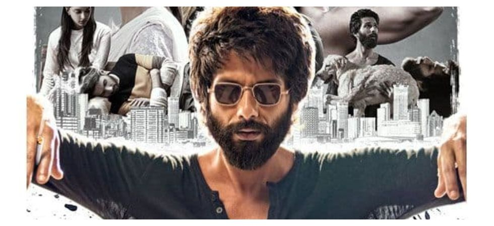 Kabir Singh FIRST review out (Photo: Instagram)