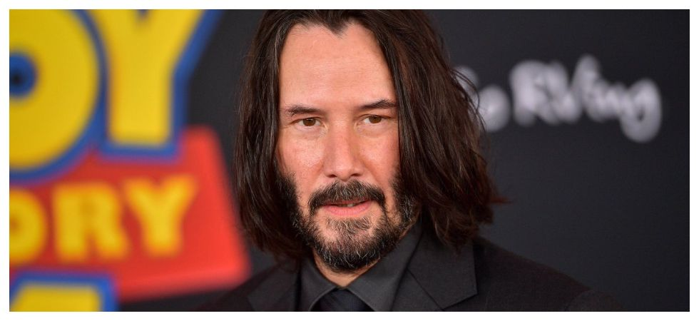 We talk to Keanu Reeves for almost every MCU film says Kevin Feige (Photo: Twitter)