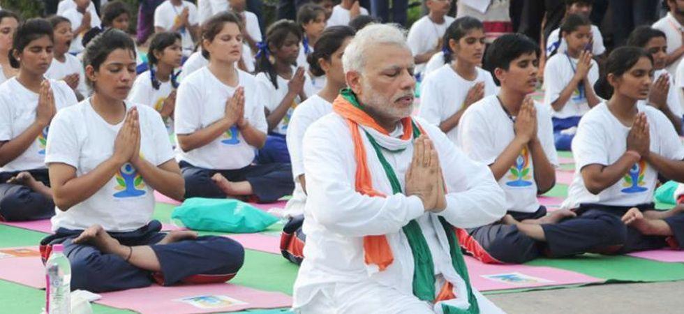 Prime Minister Narendra Modi will attend the programme at Prabhat Tara ground of Ranchi. (File Photo: PTI)