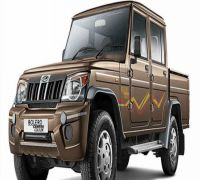 2019 Mahindra Bolero Camper Range: Find out here what's new in updated pick-up