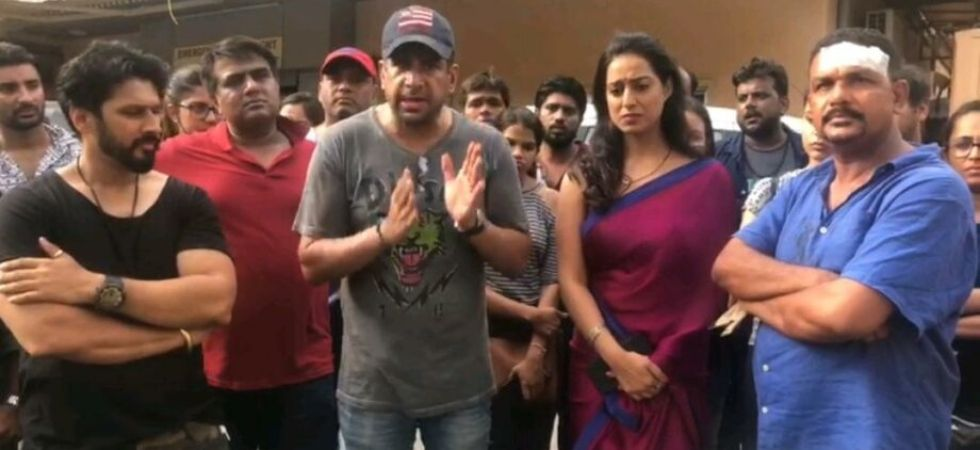 Won't shoot outside Mumbai until given protection: FWICE on cast and crew attack