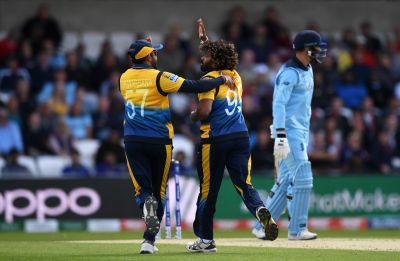 England vs Sri Lanka ICC World Cup 27th ODI Match: Sri Lanka beat England by 20 runs
