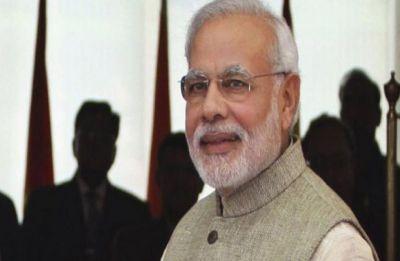 PM Modi to attend G-20 next week; black money, terrorism to top India's agenda