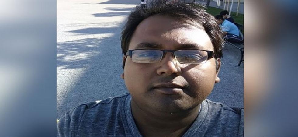 Prasun Bhattachrjee (Twitter)