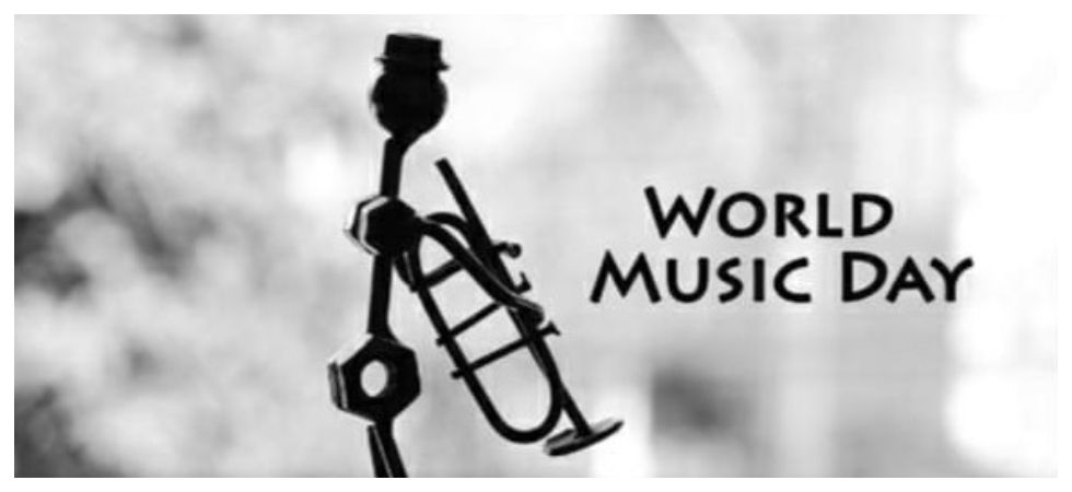 World Music Day 2019: Four times 'music' have been used for