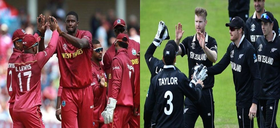 West Indies vs New Zealand, Live Streaming Cricket: When and How to watch WI vs NZ match Live