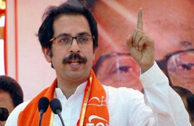 Others shouldn't worry about who will be next CM: Uddhav Thackeray