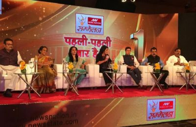 Hamari Sansad Sammelan: Dream of Ram Temple will soon become reality, assert MPs of Modi 2.0 govt