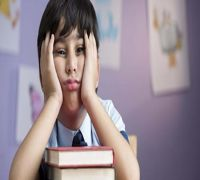 Beware! Inattentive children earn less as adults, says study