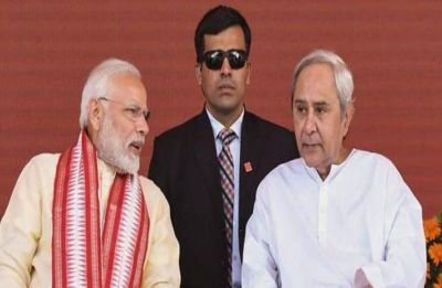 Naveen Patnaik to back BJP candidate Ashwini Vaishnav for Rajya Sabha seat