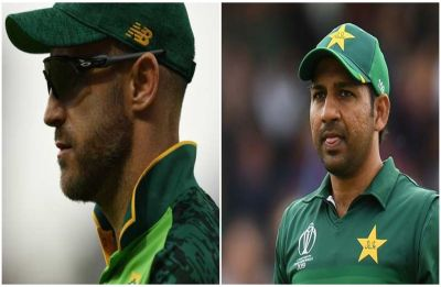 World Cup 2019: Pakistan and South Africa look to play for pride at Home of Cricket