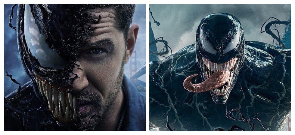 Tom Hardy to return in 'Venom 2' (Photo: Instagram)