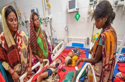 Encephalitis: Death count in Muzaffarpur rises to 129, resident Doctor of SKMCH suspended