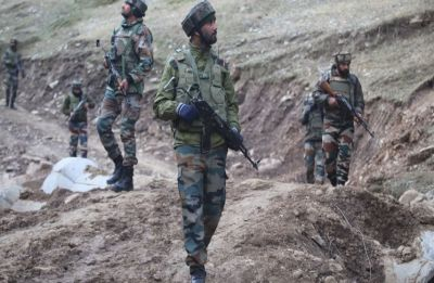 Encounter breaks out in Jammu and Kashmir's Shopian, 4 terrorists killed