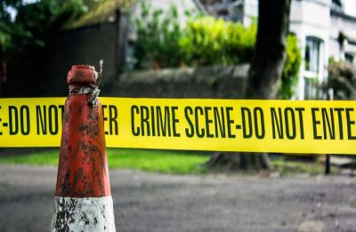 Man's murder comes to light just before cremation, brother arrested